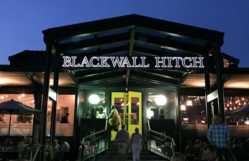 BlackwallHitchALX-9