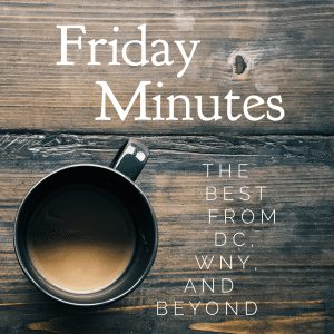Friday Minutes