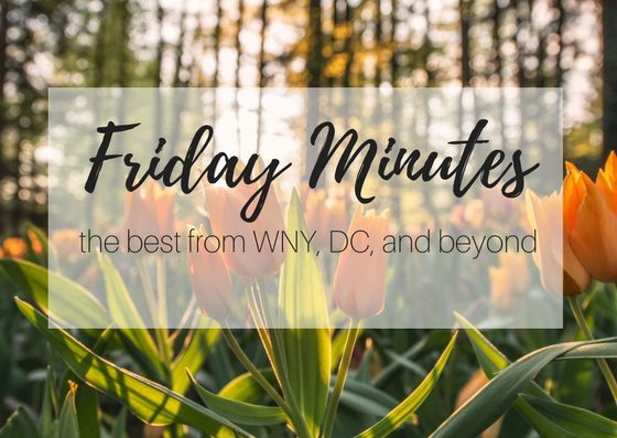 friday-minutes